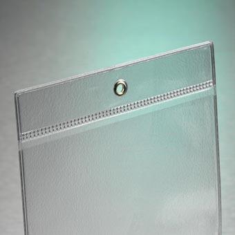 Preisschild-Schutzhüllen